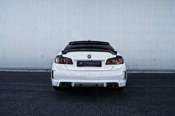 """Mobile.de nuotr./Vokietijoje parduodamas """"Hamann BMW M5"""""""