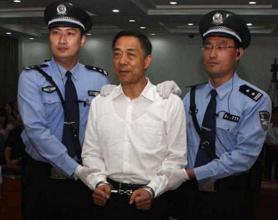 """Reuters""/""Scanpix"" nuotr./Bo Xilai"