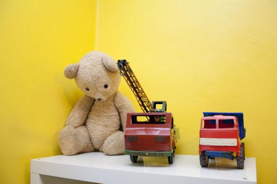 Žaislų muziejaus nuotr./Žaislų muziejus