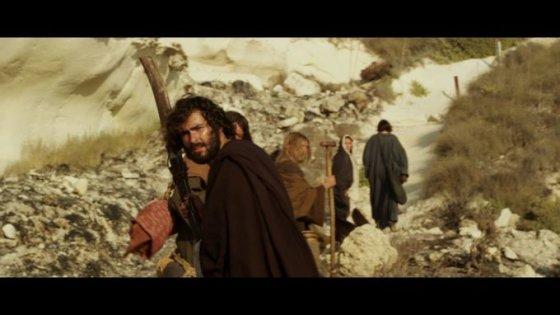 "Kadras iš filmo ""Judas""/Kadras iš filmo ""Judas"""