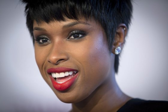 """Reuters""/""Scanpix"" nuotr./Jennifer Hudson"