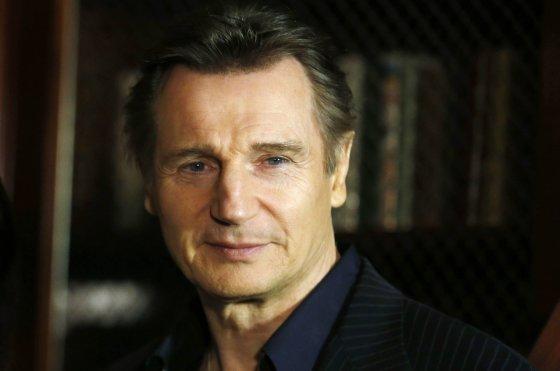 """Reuters""/""Scanpix"" nuotr./Liamas Neesonas"