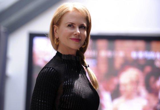 """Reuters""/""Scanpix"" nuotr./Nicole Kidman"