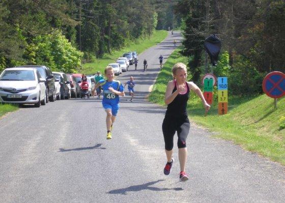 Estonian Tourist Board nuotr./Talino maratonas