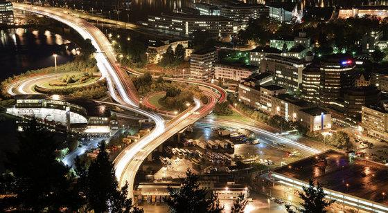 wikimedia.org nuotr/Bergeno greitkelis