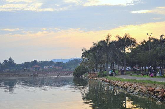 M.Vadišio nuotr./Viktorijos ežeras