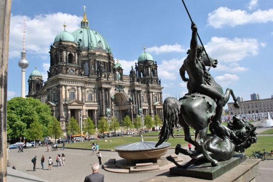 A.Siručio nuotr./Berlynas