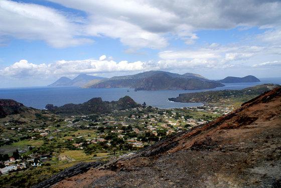 Wikimedia.org nuotr./Eolie salos