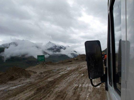 painislove.lt nuotr./Lietuvių ekspedicija į Himalajus: greitkelis