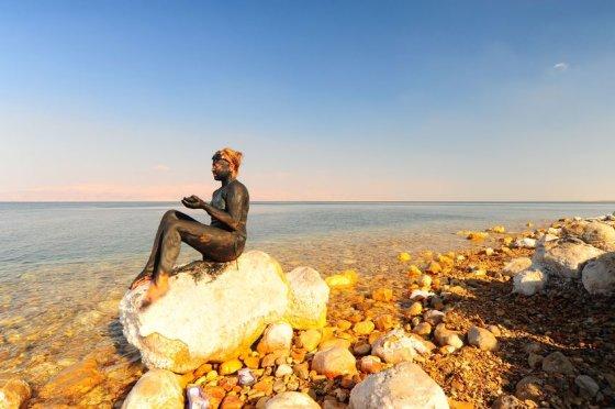 123rf.com nuotr./Negyvoji jūra – vienas populiariausių sveikatinimosi kurortų