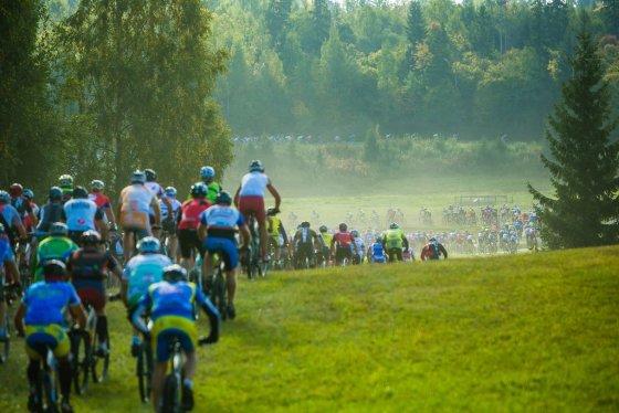 Estonian Tourist Board nuotr./Tarmo Haud