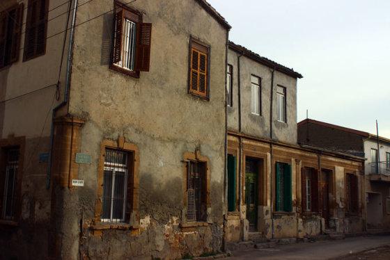 M.Bertulio nuotr./Nikosija