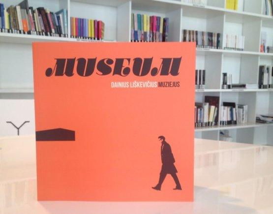 Dainiaus Liškevičiaus Muziejaus pristatymas