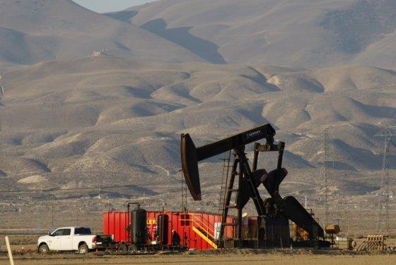 """""""Scanpix"""" nuotr./Skalūnai sukėlė energetikos revoliuciją JAV"""
