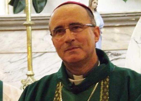 Urugvajus turės kardinolą – Montevidėjaus arkivyskupą Sturlą Berhouetą