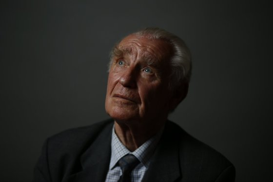 Teodoro Biliūno/Žmonės.lt nuotr./Jerzy Ulatowskis