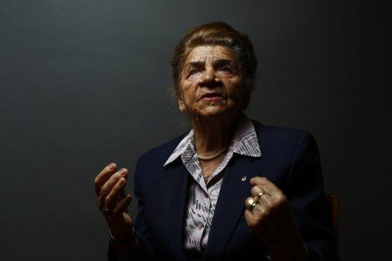 Maria Stroinska