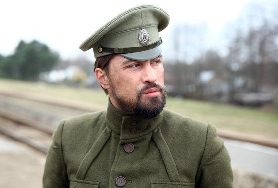 Luko Balandžio/Žmonės.lt nuotr./Dima Bilanas