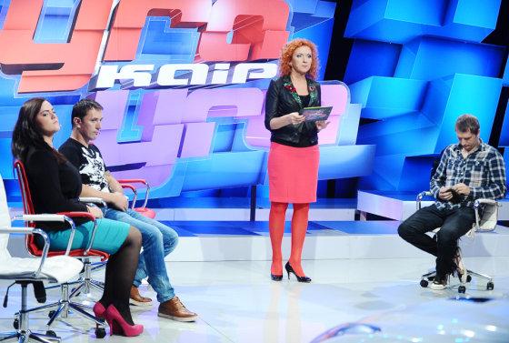 Luko Balandžio/Žmonės.lt nuotr./Asta Stašaitytė-Masalskienė