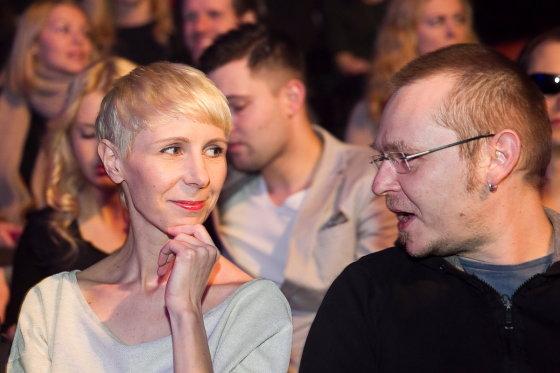 Viganto Ovadnevo/Žmonės.lt nuotr./Giedrė Kilčiauskienė