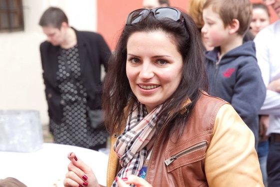 Ranata Šakalytė-Jakovleva