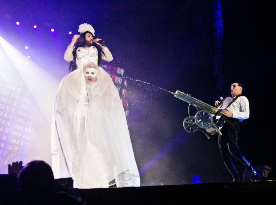 """Gretos Skaraitienės/Žmonės.lt nuotr./""""Anties"""" koncertas Vilniuje: Jazzu ir Algirdas Kaušpėdas"""