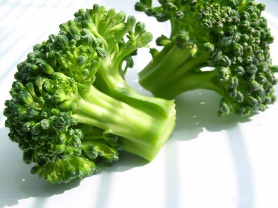 Fotolia nuotr./Brokoliai