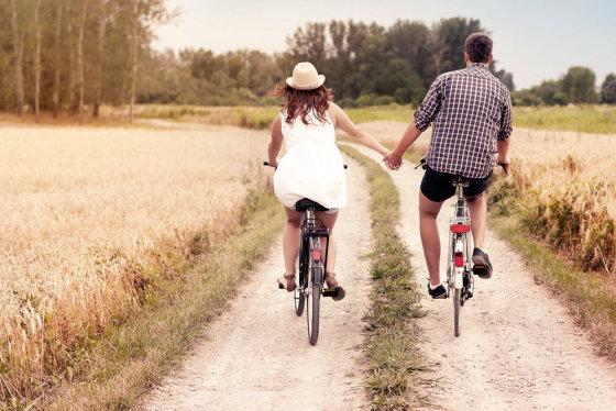 Shutterstock nuotr./Jis ir Ji