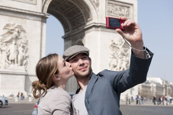Fotolia nuotr./Paryžius