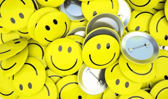Fotolia nuotr./Šypsenos