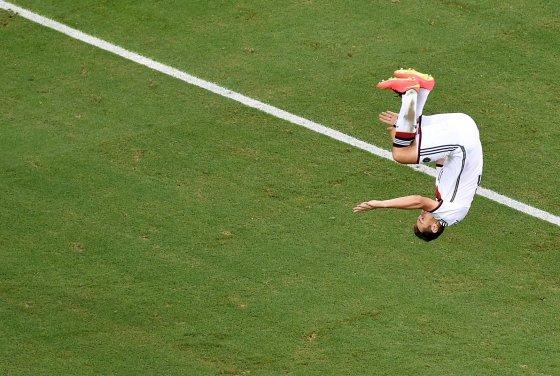 """Scanpix"" nuotr./Miroslavas Klose"