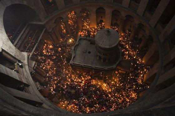 """Reuters""/""Scanpix"" nuotr./Ceremonija Jeruzalėje"