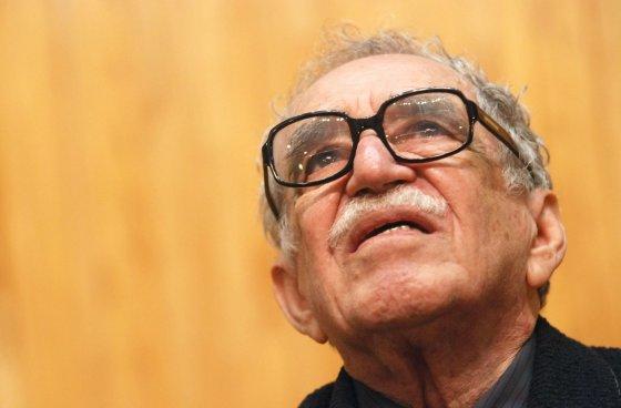 """AFP/""""Scanpix"""" nuotr./Gabrielis Garcia Marquezas"""