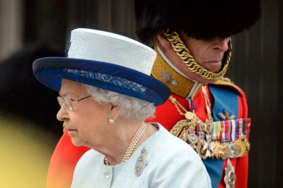 "AFP/""Scanpix"" nuotr./Paradas Londone"