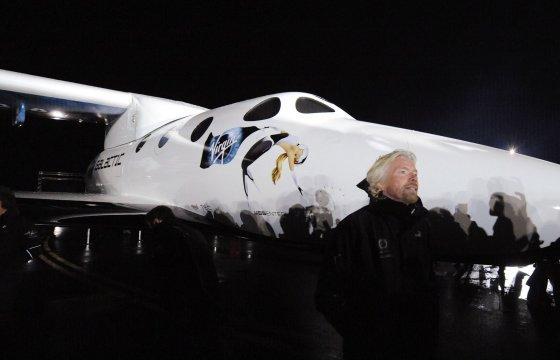 """""""Reuters""""/""""Scanpix"""" nuotr./""""SpaceShipTwo"""" sudužimas"""