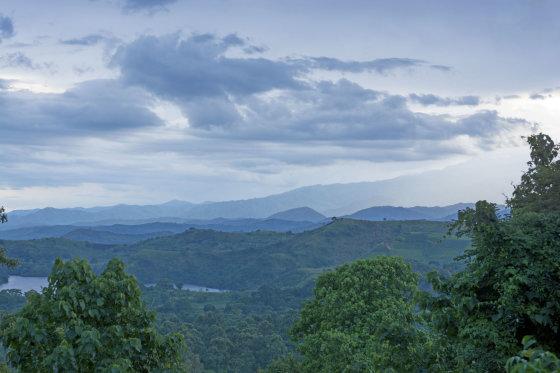 123rf.com nuotr./Uganda