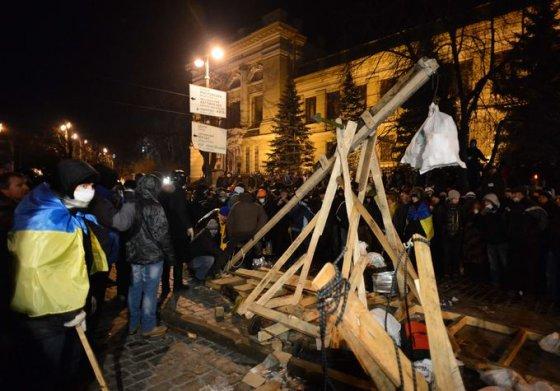 Katapultas Kijeve
