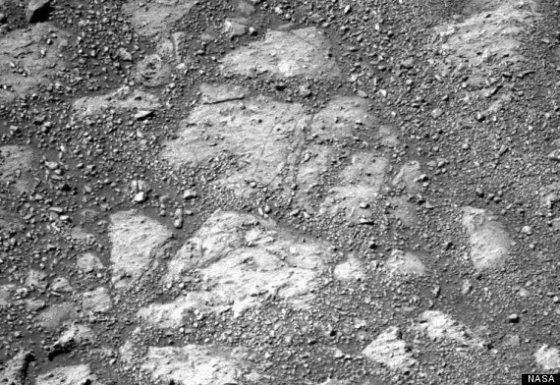 NASA nuotr./Sol 3528 nuotr.