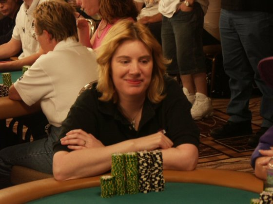 pokerpages.com nuotr./Kathy Liebert