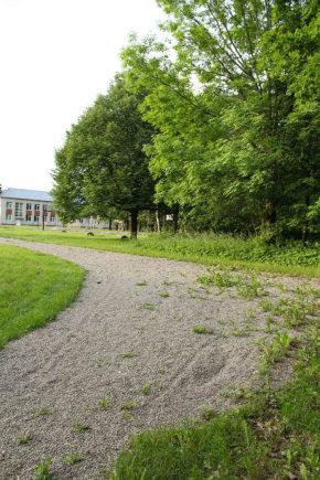 Veiverių gimnazijos stadionas