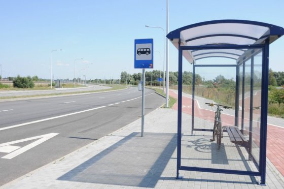 Uosto direkcijos nuotr. /Kairių gatvės atnaujinimo darbai atsiėjo mažne 30 mln. litų