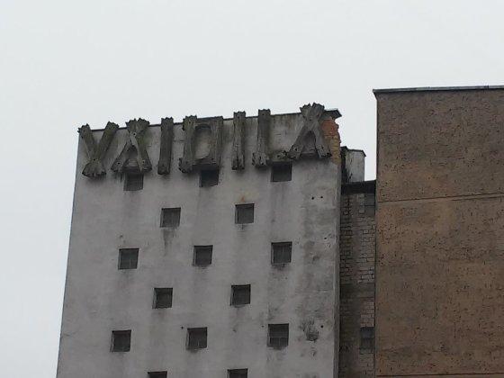 L. Sėlenienės nuotr./Klaipėdos teritorijos nuo Kauno gatvės iki Danės upės laukia kardinalūs pokyčiai