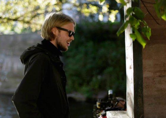 Asmeninio albumo nuotr./Režisierius Mikko Kuparinen