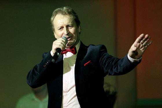 Koncerto organizatorių nuotr./Vitalijus Pauliukas