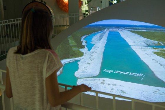 Šį rudenį Estijos muziejai pasitinka su daugiau nei 250 naujų ekspozicijų