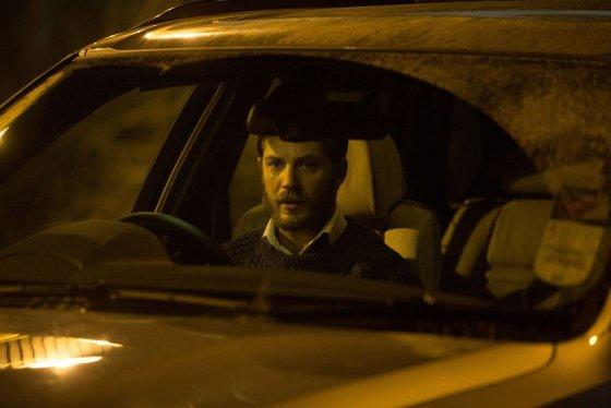 """""""Scanoramos"""" nuotr./Kadras iš filmo """"Locke"""""""