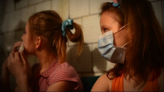 gelbvaik.lt nuotr./Ukrainos vaikai
