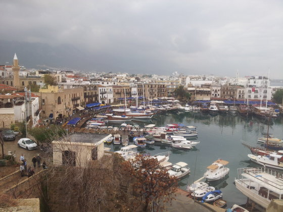 Skirmanto Malinausko nuotr./Kipras