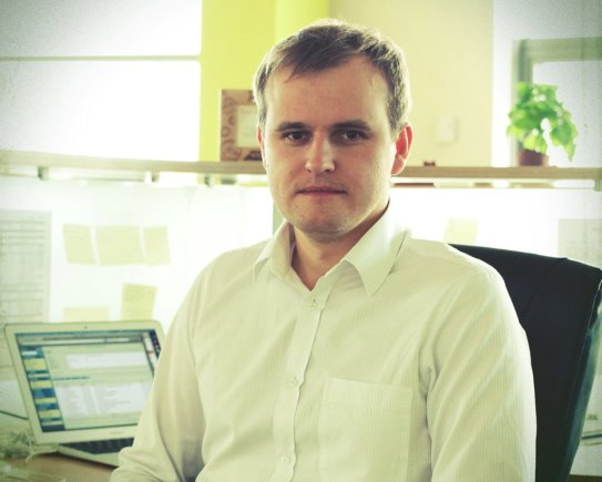 Tomas Toleikis