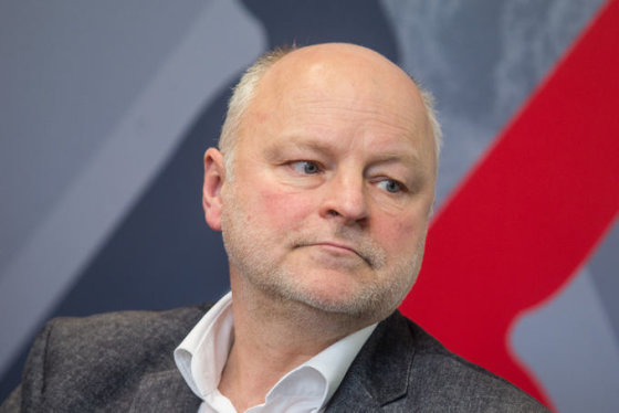 Rolandas Barysas